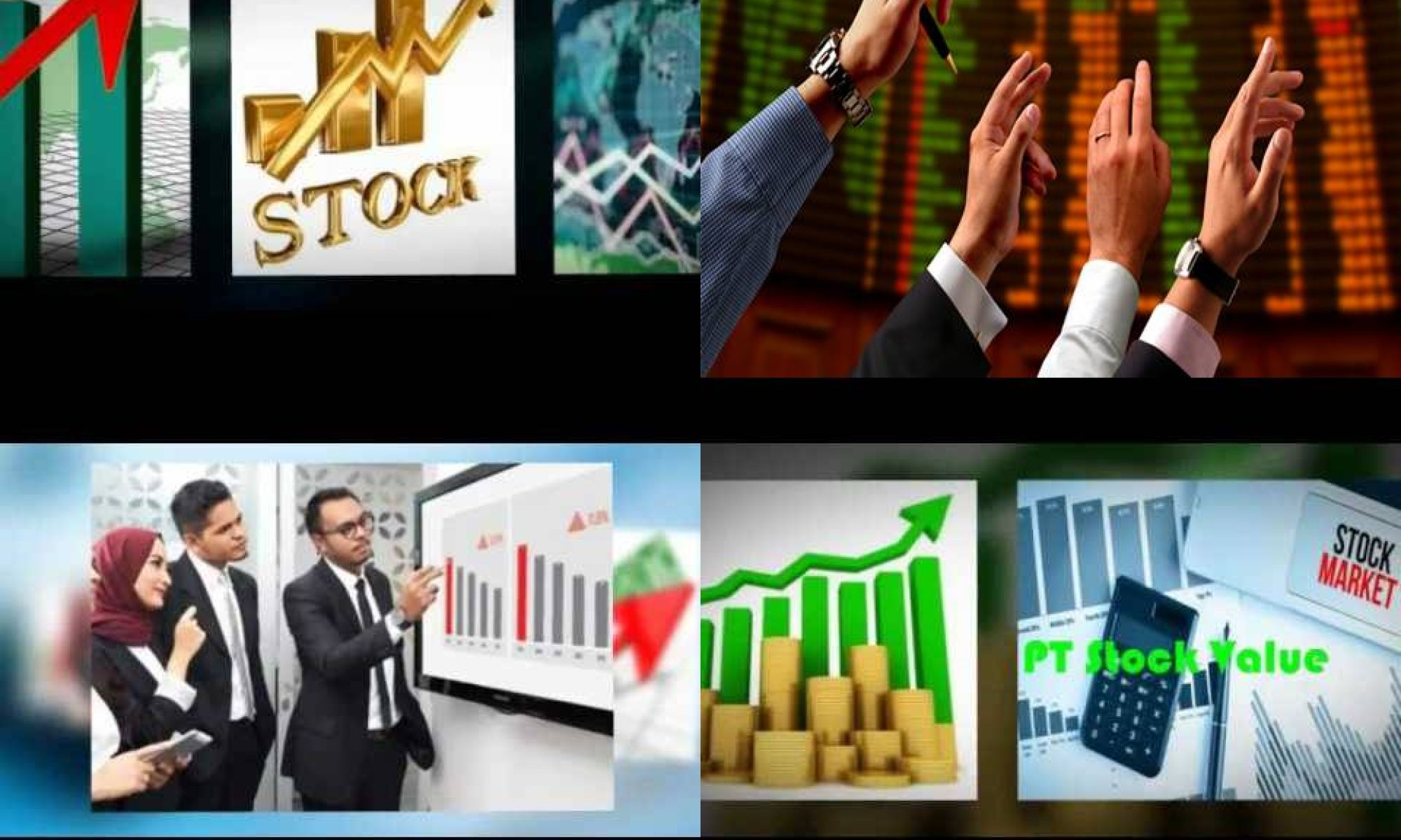 stock and value Investors who buy stocks typically do so for one of two reasons: they believe that  the price will rise and allow them to sell the stock at a profit,.